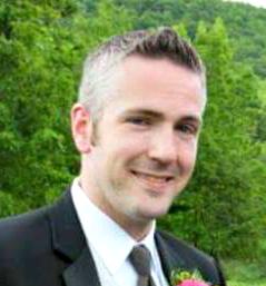 Brett P. Keith