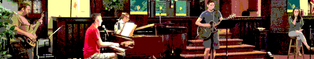 Second Avenue UMC